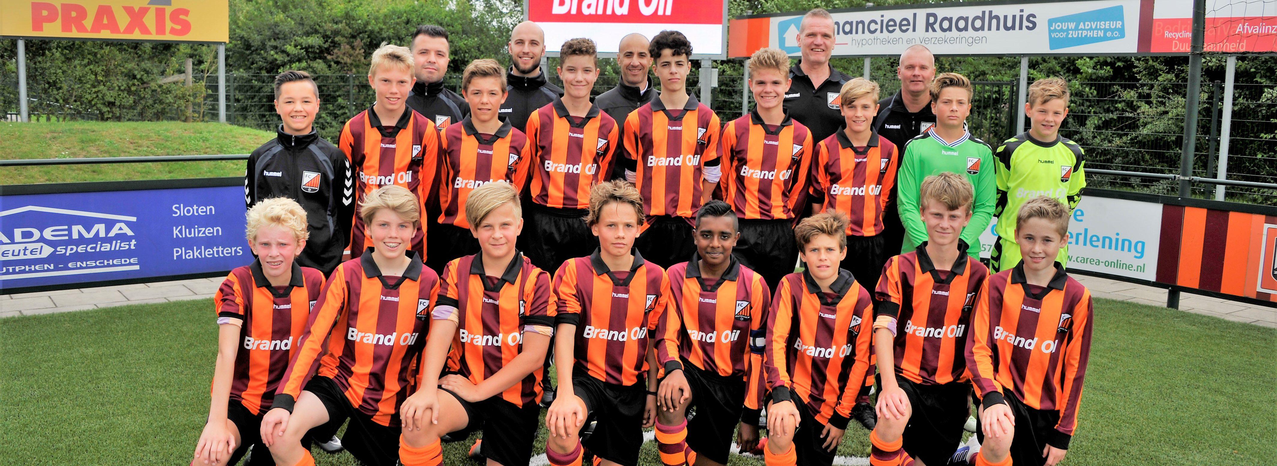 team FC Zutphen (1)
