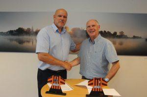 SallandElectronics is nieuwe hoofd- en naamsponsor FC Zutphen internationaal U13 toernooi