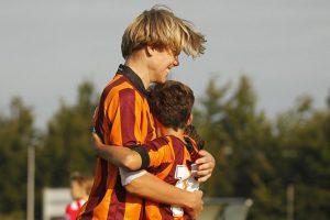 Foto's en filmverslag van het U13 toernooi