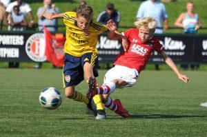 Goede hoop dat U13 Tournament doorgaat in 2021