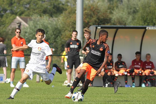 Ook PSV U13 is deelnemer in 2021